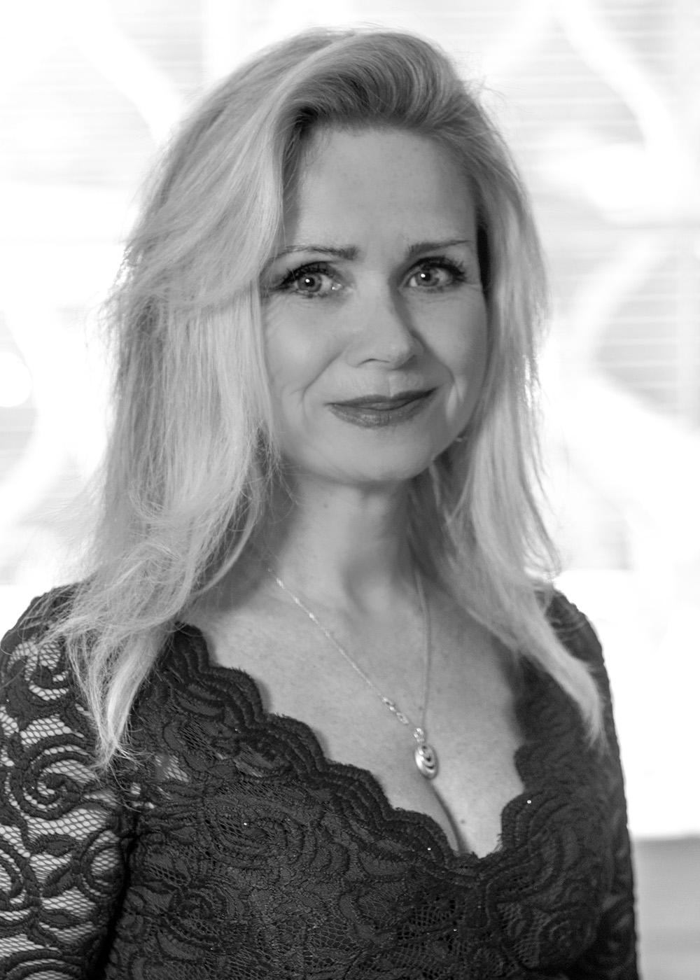 Mgr. Kateřina Hejcmanová